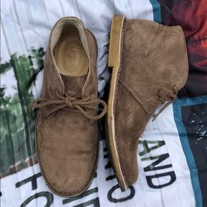 UGG Shearling Lined Men's Boots